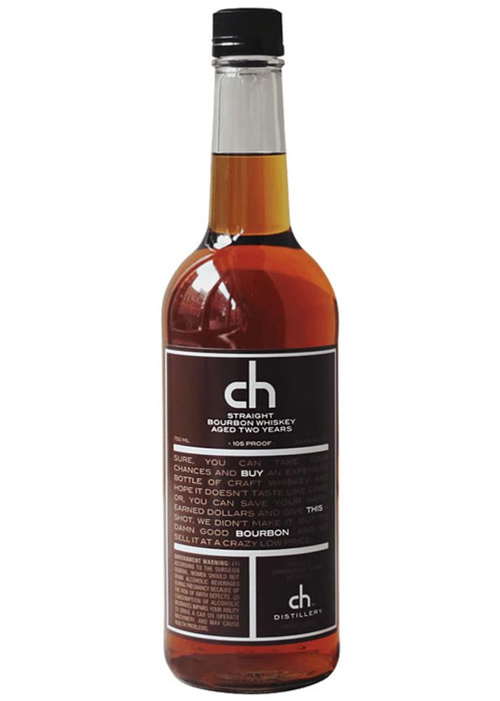 CH Distillery Bourbon