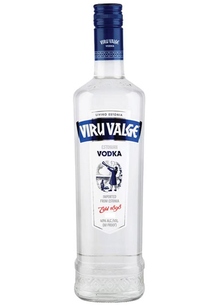 Viru Valge Vodka