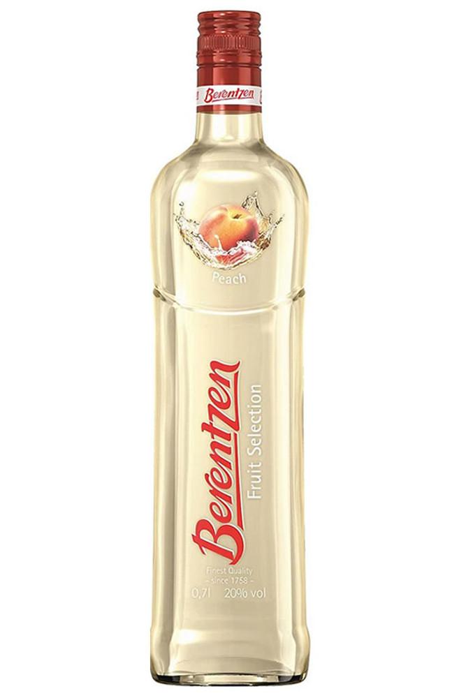 Berentzen Peach Liqueur
