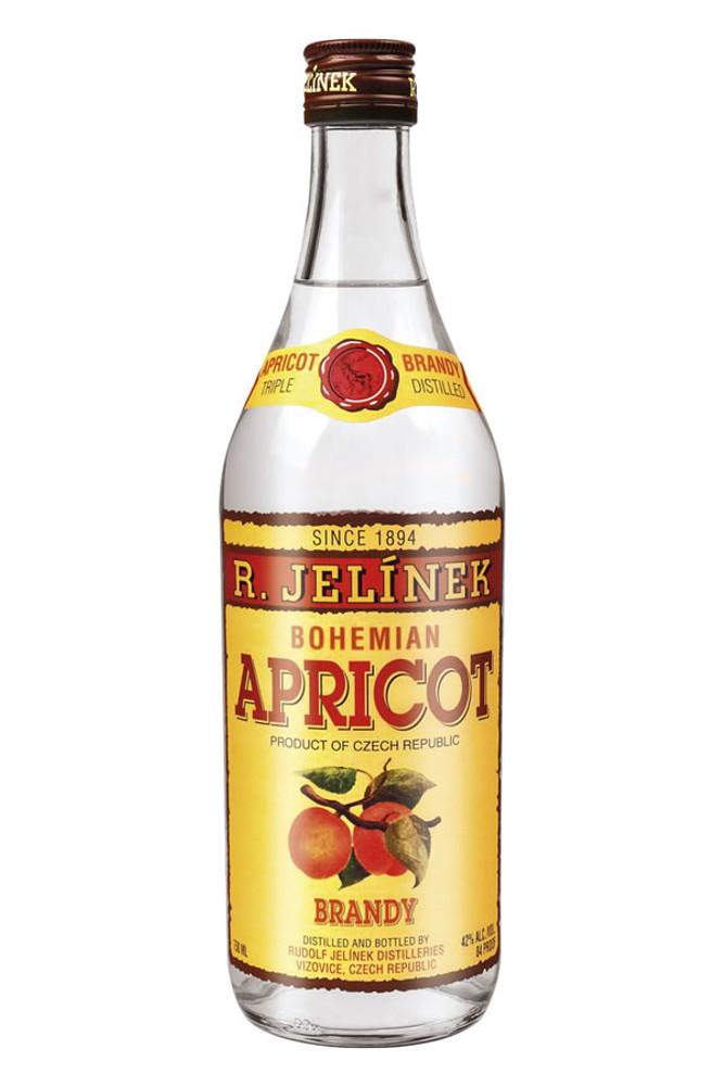 R. Jelinek Apricot Brandy