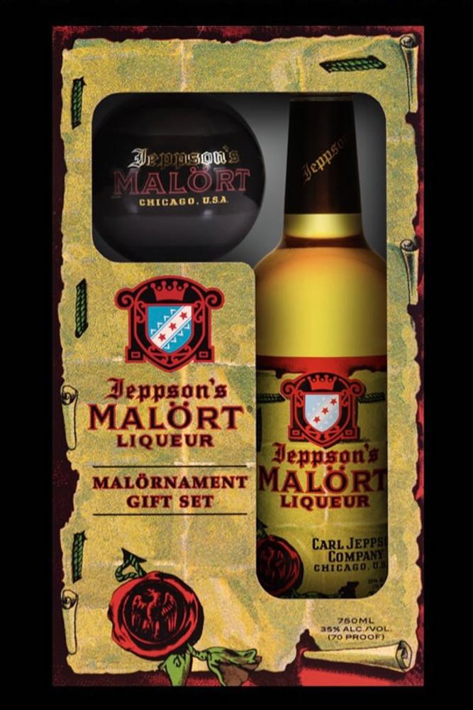 Jeppson's Malort