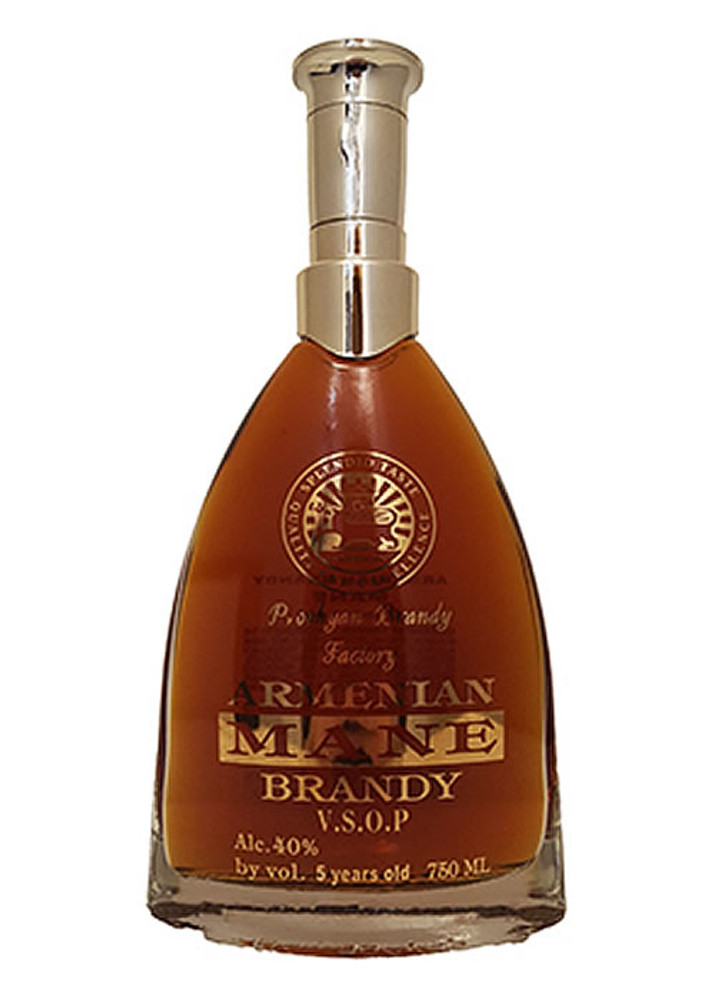 Mane Armenian Brandy VSOP