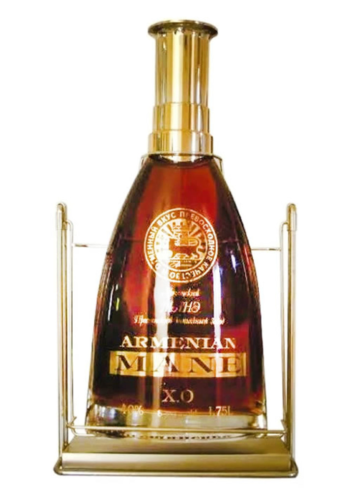 Mane XO Armenian Brandy