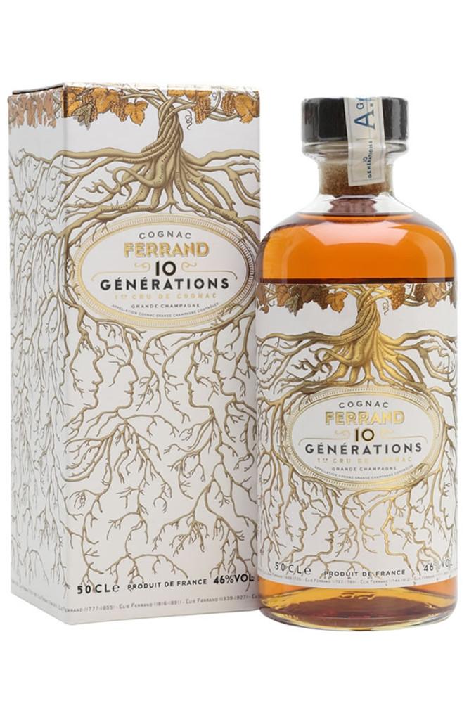 Pierre Ferrand 10 Generations 1er Cru Cognac