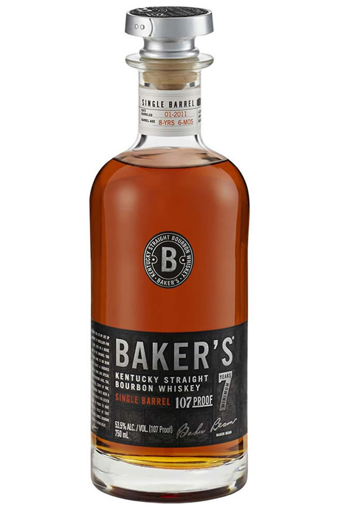 Baker's 7 Years Old