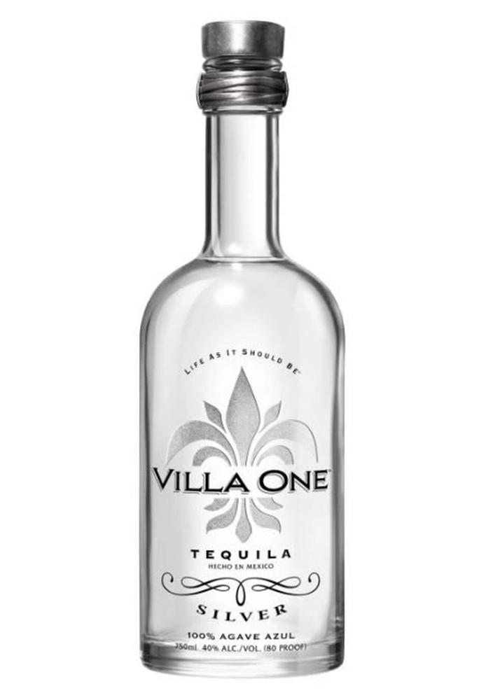 Villa One Silver