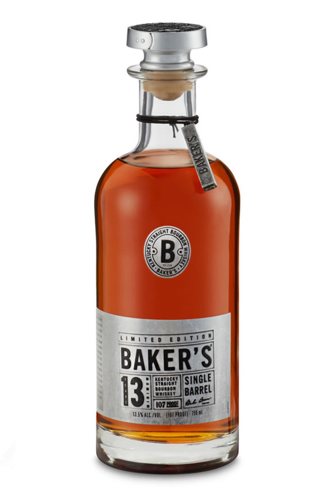 Bakers Bourbon 13 Year