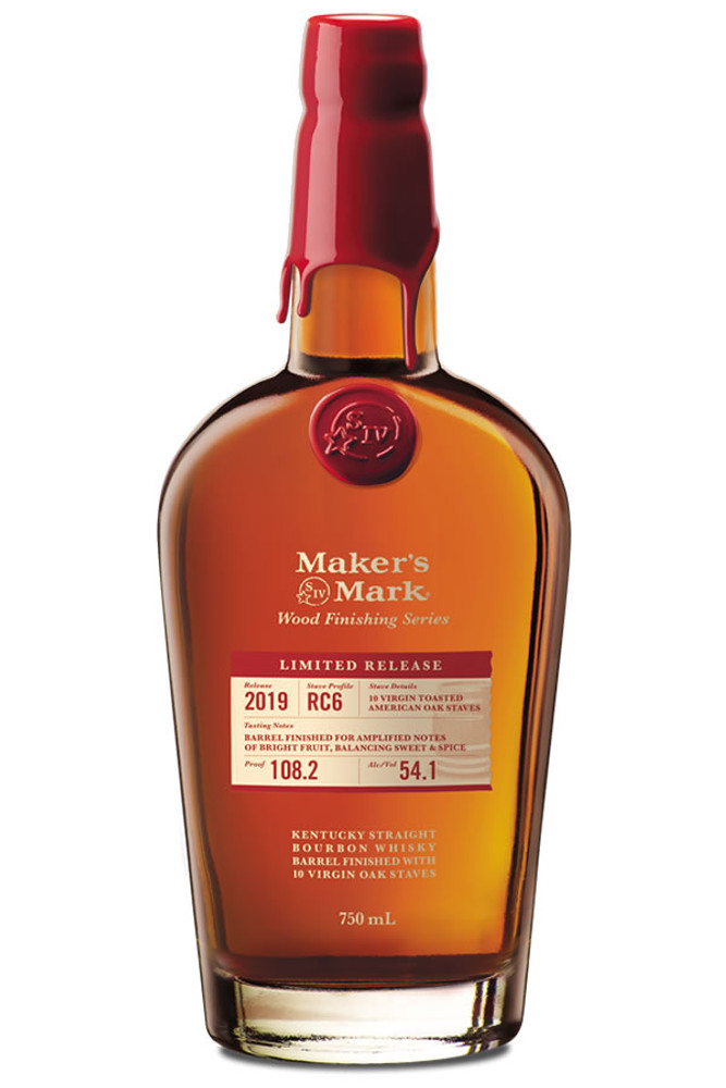 Maker's Mark RC6