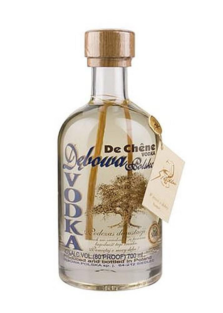 Debowa Oak Vodka