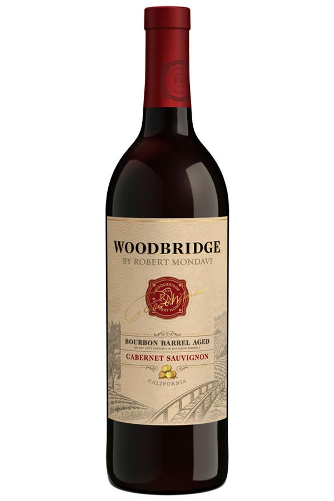 Woodbridge Bourbon Barrel Cabernet Sauvignon