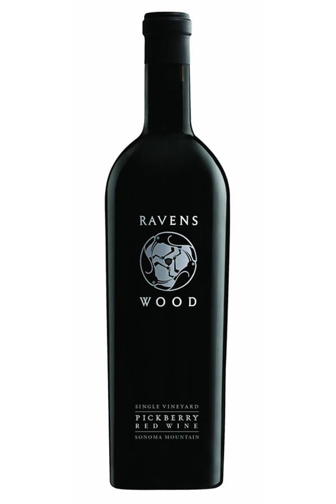 Ravenswood Picksberry Red Wine
