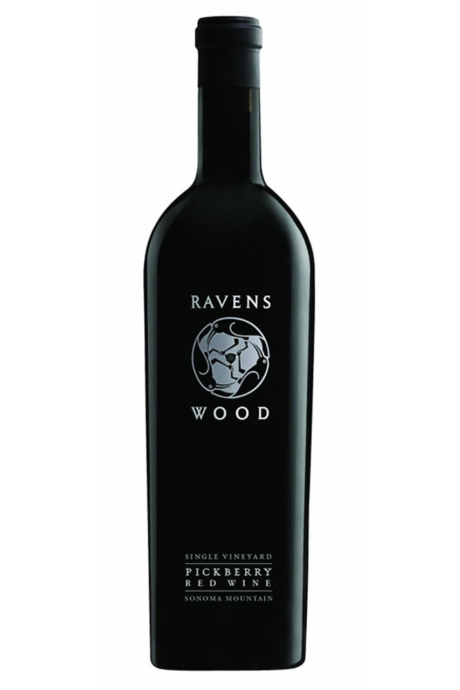 Ravenswood Picksberry Red Wine