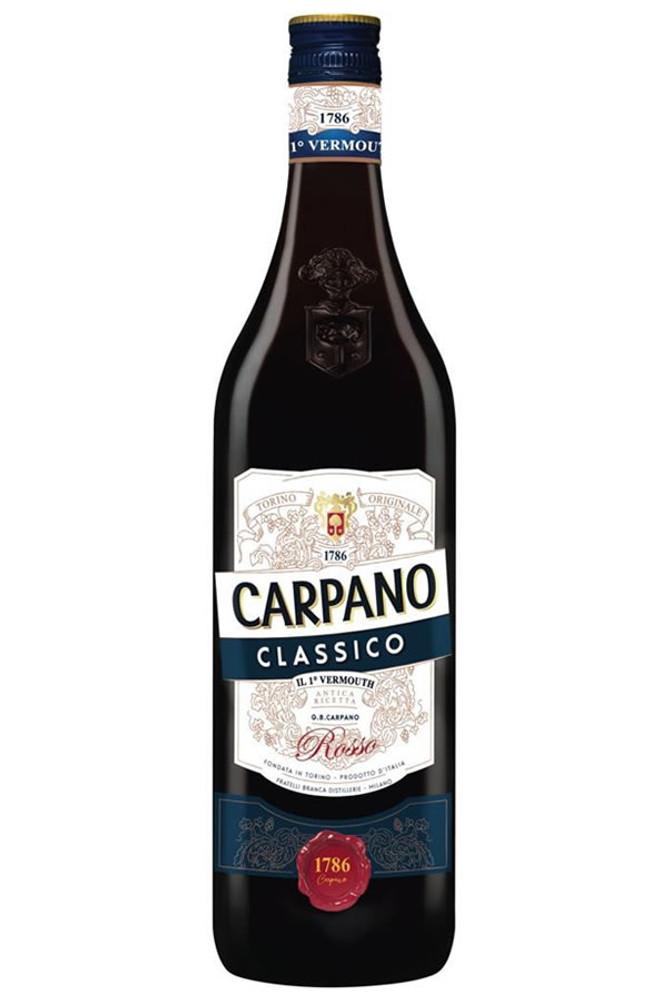 Carpano Classico Sweet Vermouth
