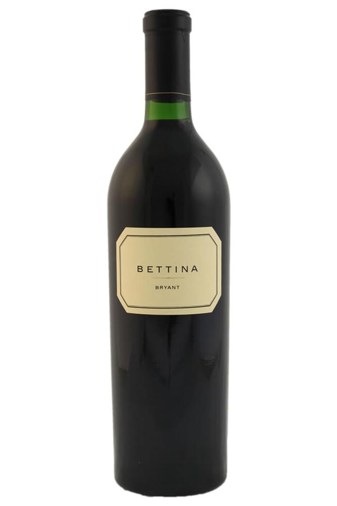 Bryant Family Bettina Proprietary Red