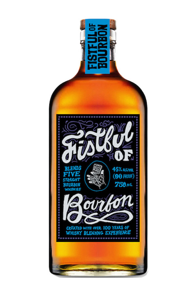 Fistful Of Bourbon