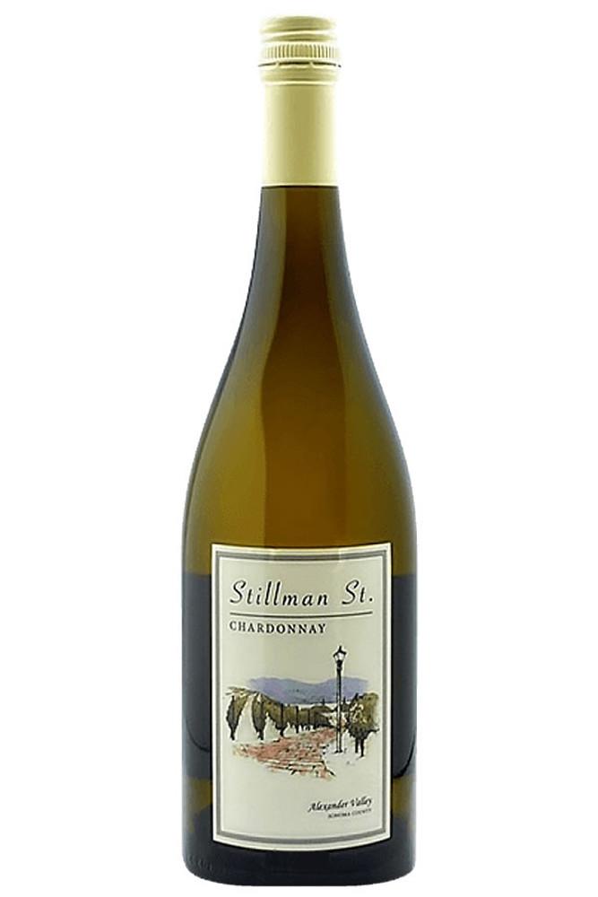 Stillman St. Chardonnay
