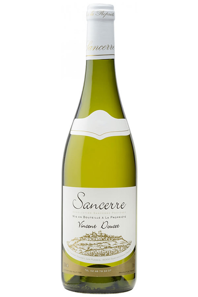 Vincent Doucet Sancerre