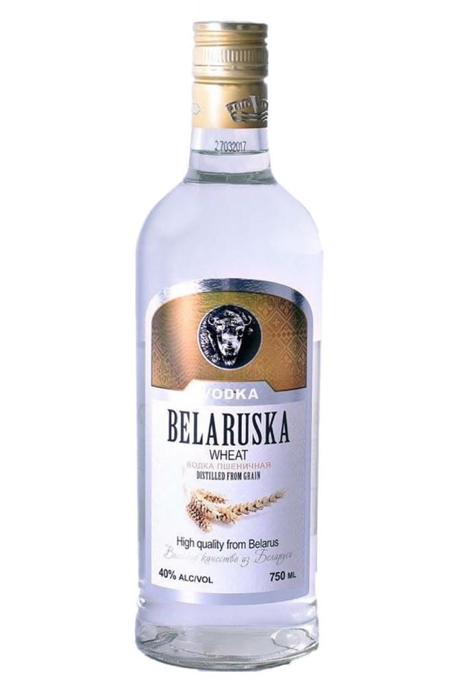 Belaruska Vodka