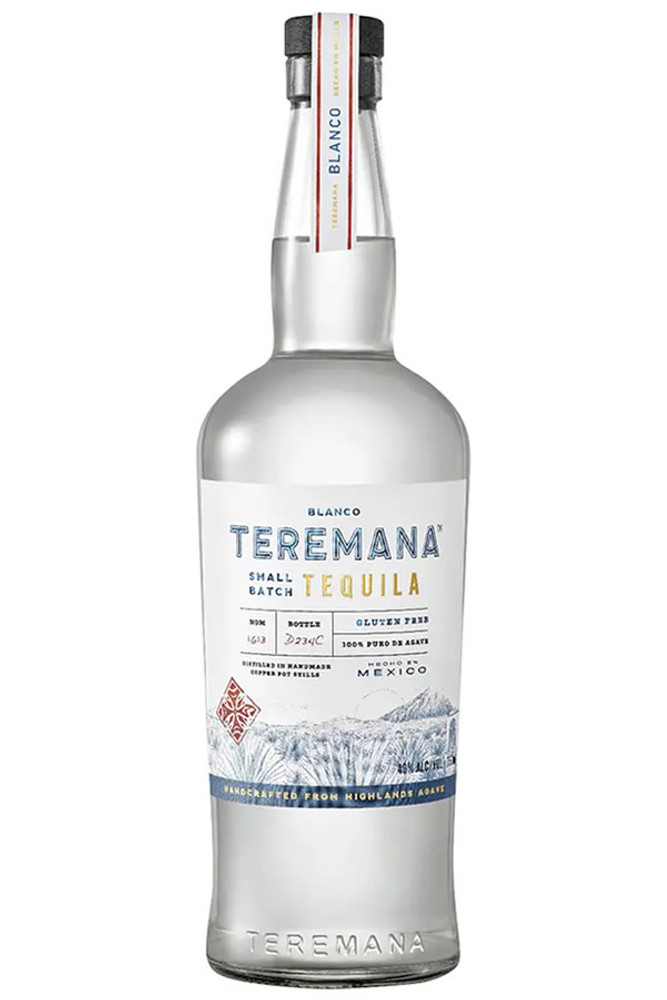 Teremana Blanco