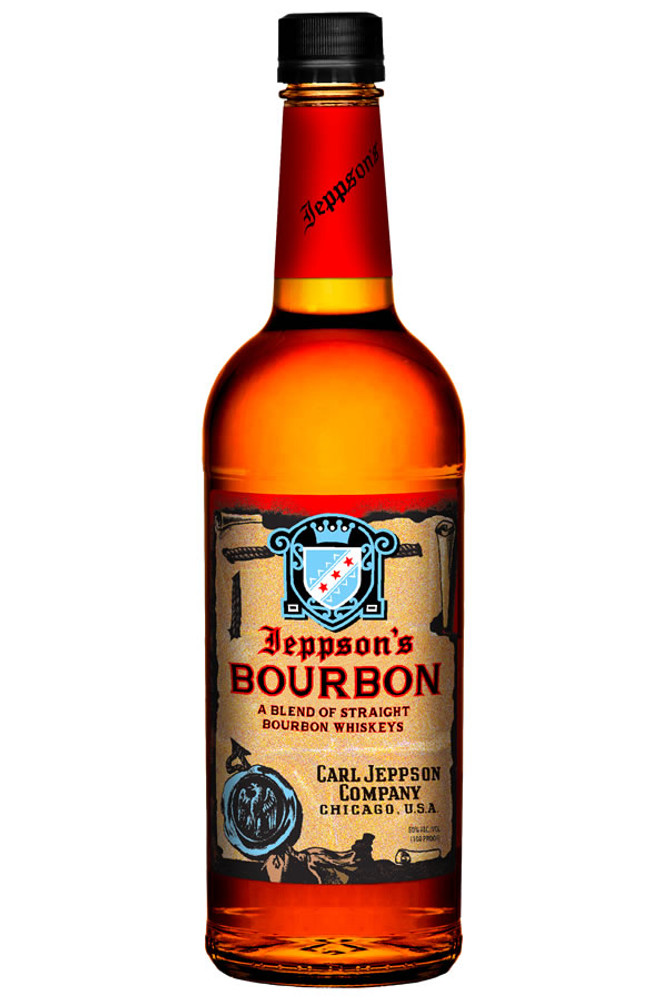 Jeppson's Straight Bourbon