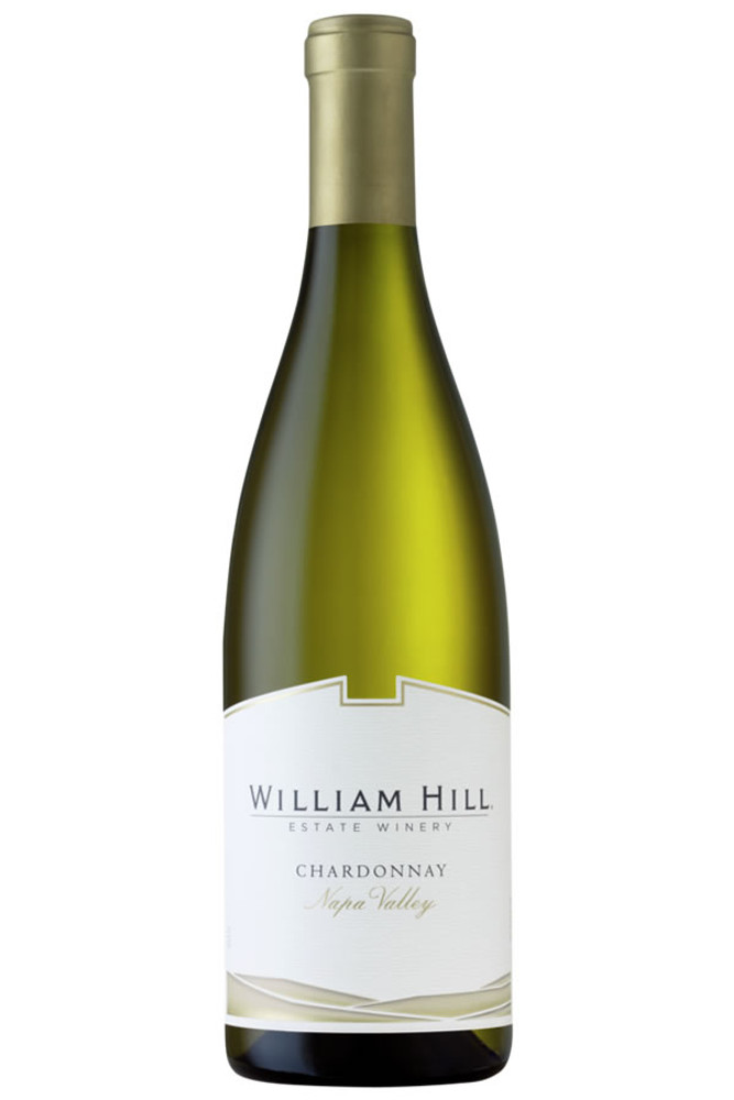 William Hill Benchland Chardonnay