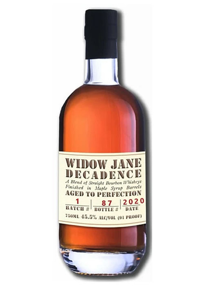 Widow Jane Decadance