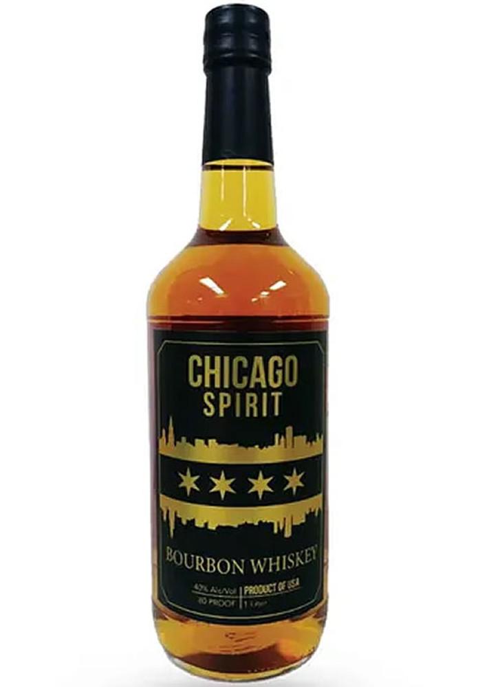 Chicago Spirit Bourbon