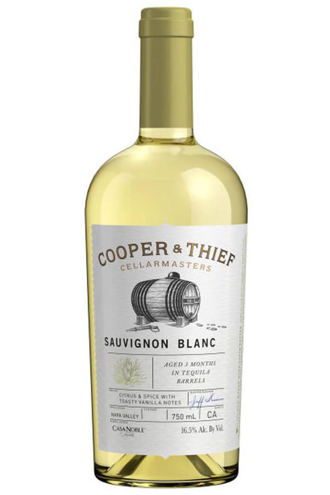 Cooper And Thief Sauvignon Blanc