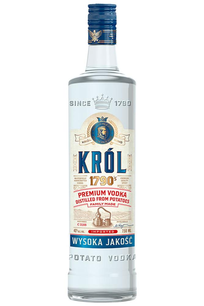 Krol Potato Vodka