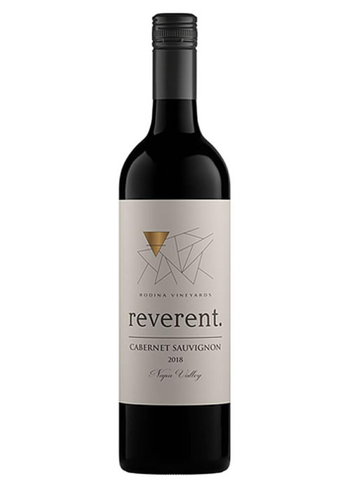 Reverent Cabernet Sauvignon