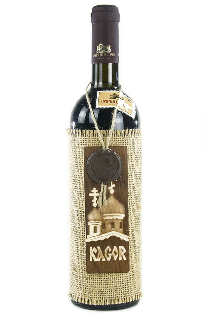 Imperial Vin Kagor Monk's Soul