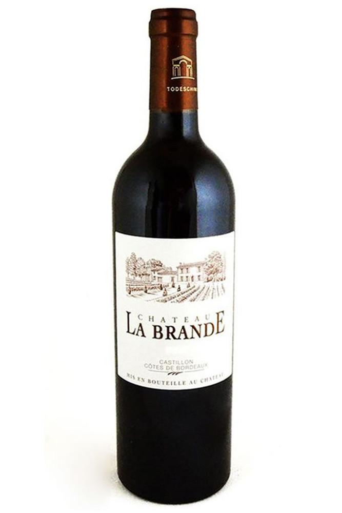 Chateau La Brande Bordeaux