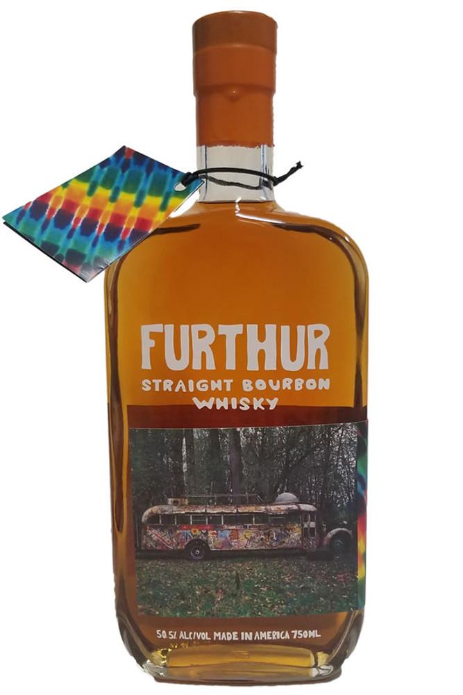Furthur Bourbon
