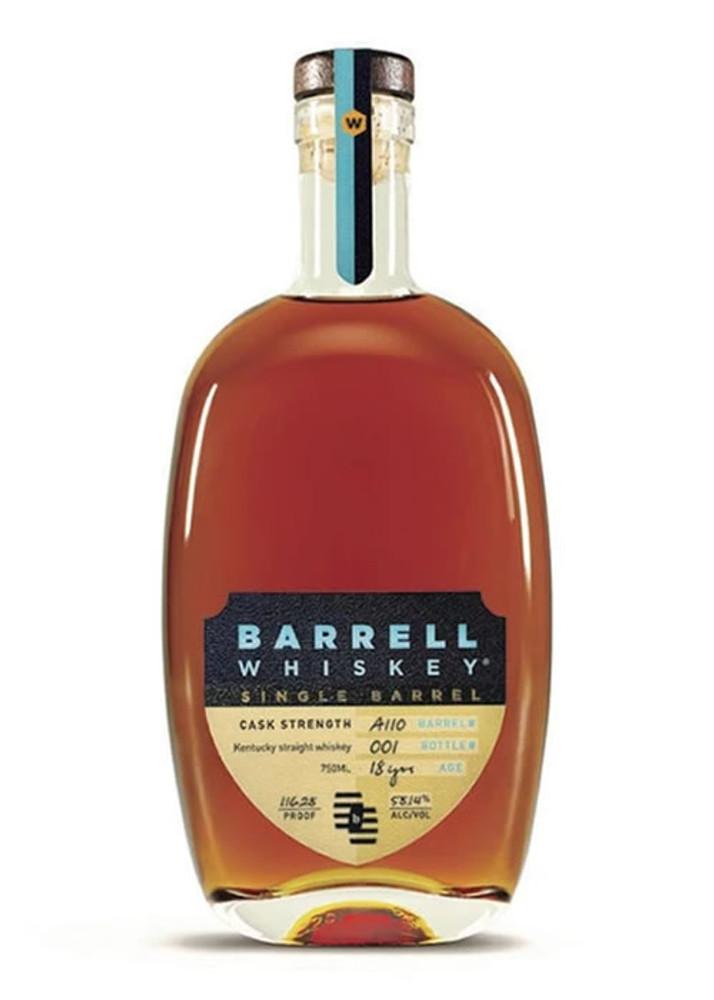 Barrell Craft 18YR