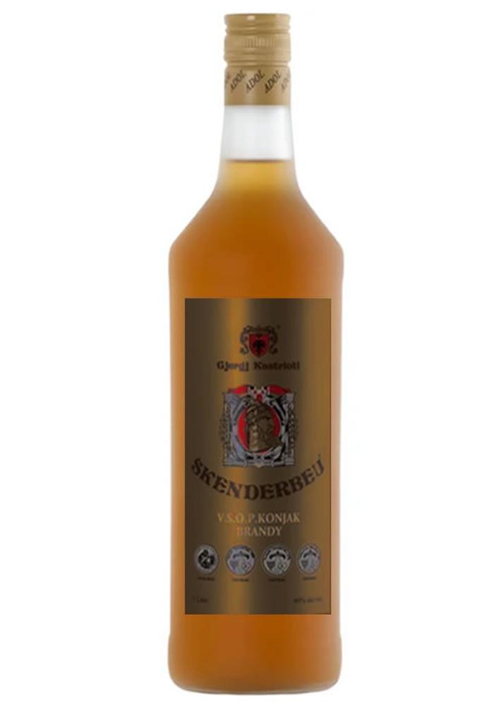 Skenderbeu Cognac Brandy VSOP
