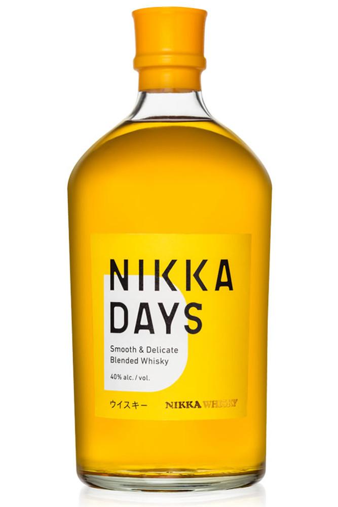 Nikka Days Blended Whiskey