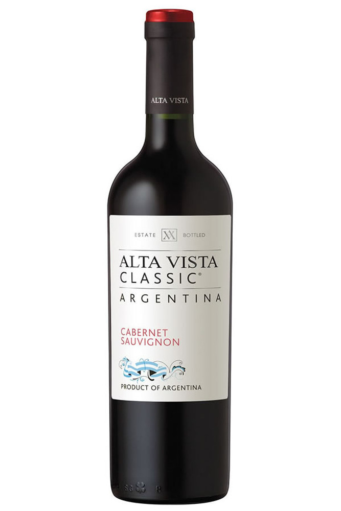 Alta Vista Classic Cabernet Sauvignon