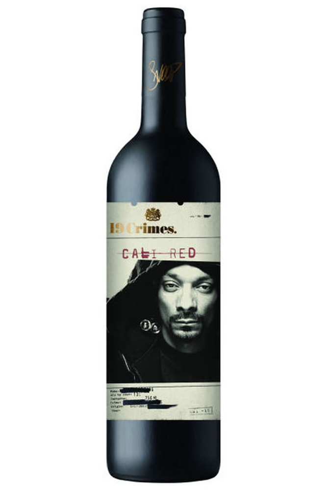 19 Crimes Snoop Dog Cali Red