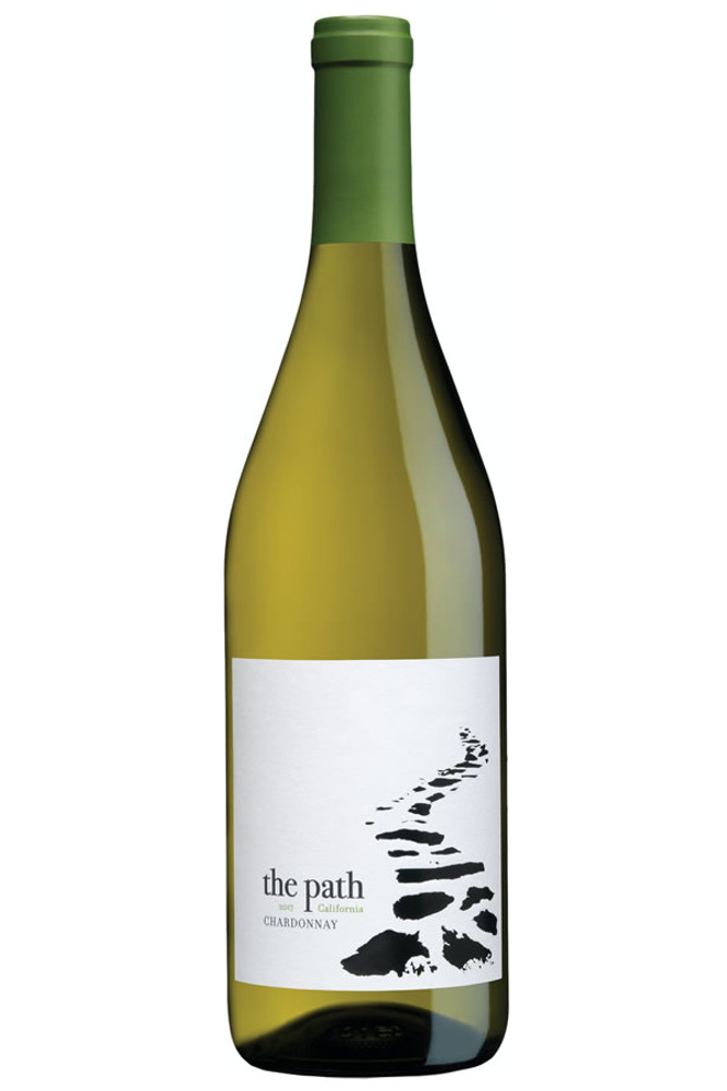 The Path Chardonnay