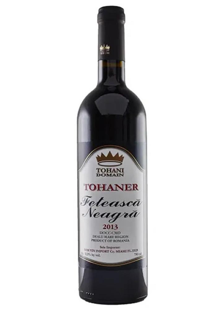 Domain Tohani Tohaner Feteasca Neagra