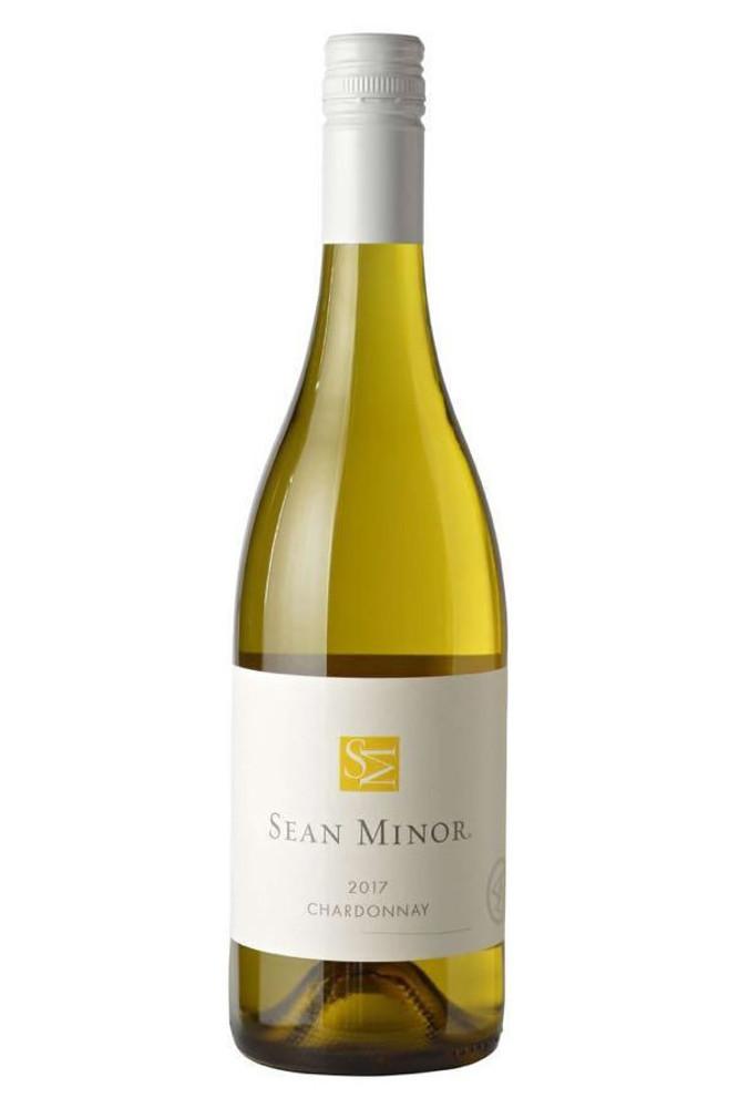 Sean Minor 4B Chardonnay