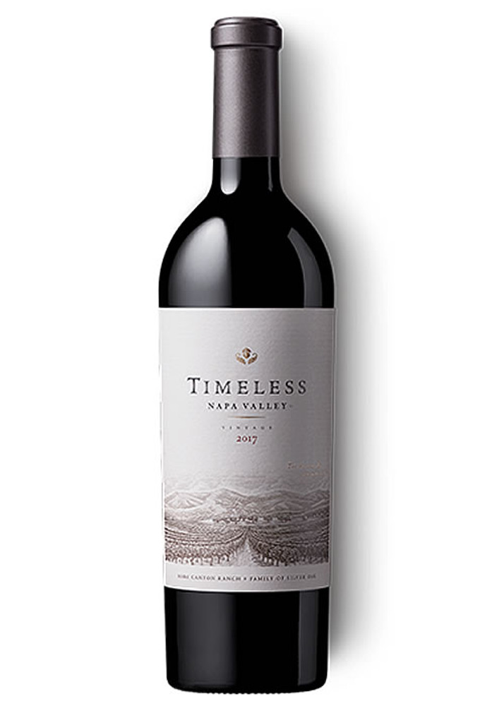 Timeless Napa Valley Red 2017