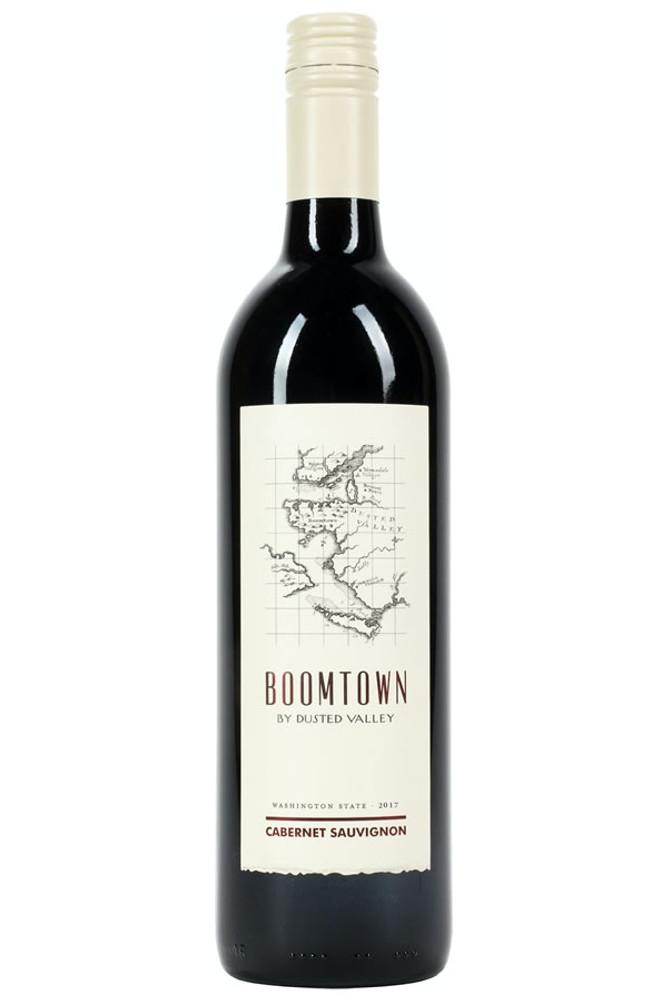 Boomtown Cabernet Sauvignon