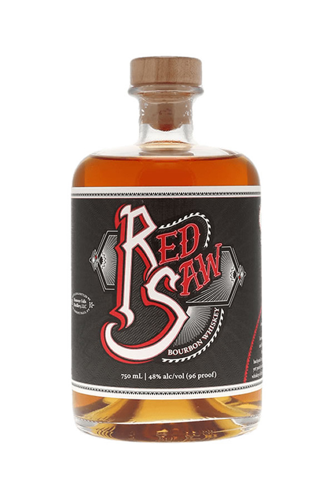 Red Saw Bourbon
