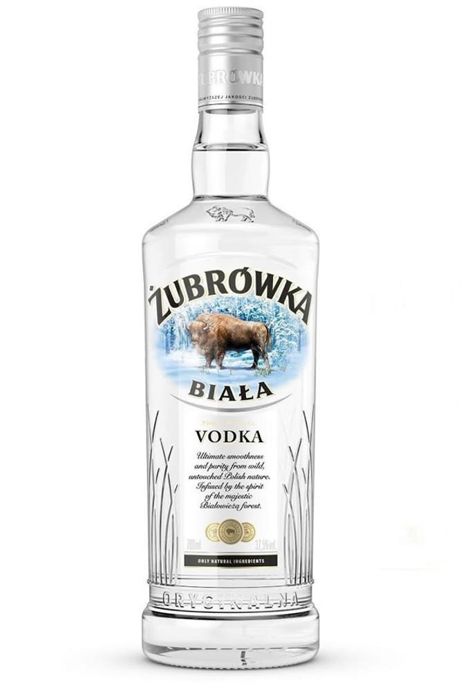 Zubrowka Biala