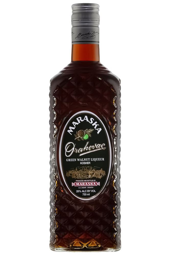 Maraska Orahovac Green Walnut Liqueur
