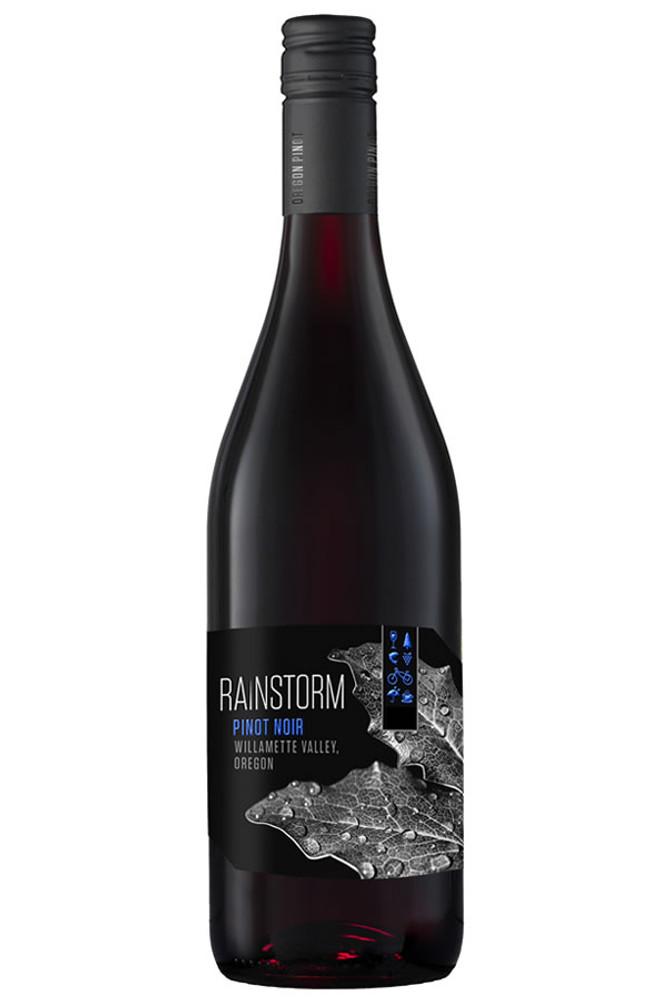 Rainstorm Pinot Noir