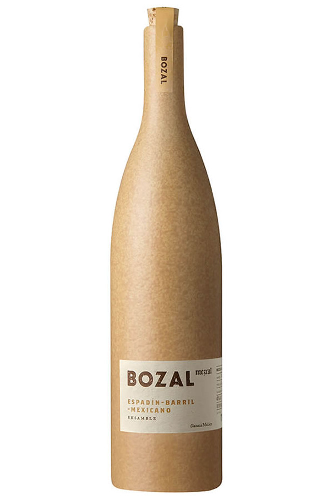 Bozal Ensamble Mezcal