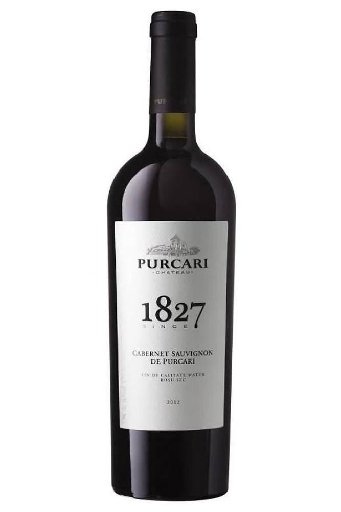Purcari Cabernet Sauvignon