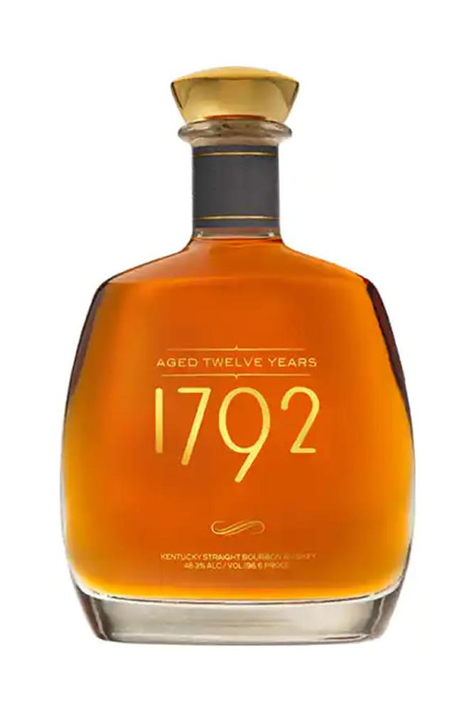 1792 12 Year Bourbon